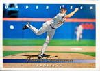 MLBカード 93UPPERDECK Frank Seminara #307 PADRES