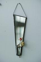 植物標本 小:プリザーブドフラワー〚かすみ草 パープル〛