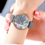 Kimio AF-Z1003 Lupus(Gray) 腕時計 レディース