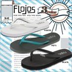 102KAI フロホース 訳アリ商品 ビーチサンダル レディース ホワイト 白 23cm 25cm 通販 人気ブランド 可愛い リゾート ビーチ プール FLOJOS