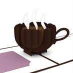 Small Coffee Cup Gift Card