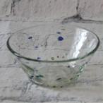 琉球ガラス【glass32】manoオリジナル小鉢