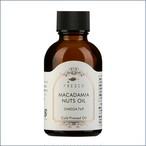 マカダミアナッツオイル(ケニア産)35g 今話題のオメガ-7を高含有