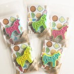 ★admi クッキー型 'Trip'