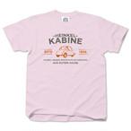 HEINKEL KABINE 1956 pink