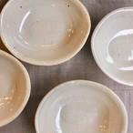 再入荷! 土本製陶所 オーバルカレー皿