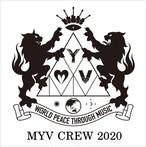 """【継続入会】MIYAVI ファンクラブ """"MYV CREW"""" 2020年度会員"""