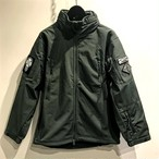 VOLUME ORIGINAL / KUSTOMIZE TACTICAL JACKET