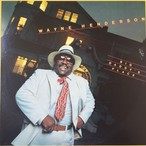 Wayne Henderson ‎– Big Daddy's Place