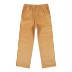 Corduroy Adjustable Work Pant(Fawn)