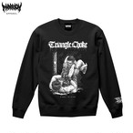 "Triangle Choke ""Fight to Live""  Sweat"