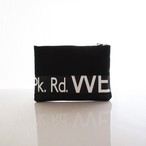 Clutch Bag / Black  CLB-0007