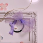 【anchovyy】Ribbon Hair Accessory