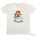 【ディズニー】シュガー・ラッシュ:オンライン|ヴァネロペ & ジャスミン Tシャツ