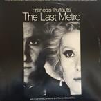 Georges Delerue – Francois Truffaut's The Last Metro