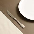 ピカード&ヴィールプッツ スパテン テーブルナイフ サテン仕上
