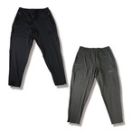 TAPERED TECH PANTS(全2カラー)