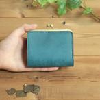 【新作】小さい がま口財布 / ペトローリオ