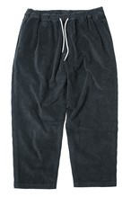 TIGHTBOOTH BAGGY CODE PANTS BLACK L タイトブース パンツ
