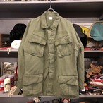 70s U.S.Army Jungle Fatigue Jacket 4th Type