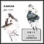 芭蕾少女【NAONAO】