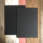 JBA推奨 マーカーアート用ブラックボードA4サイズ2枚 送料込み