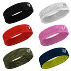 COMPRESSPORT コンプレスポーツ Thin Headband On/Off シン ヘッドバンド オン/オフ