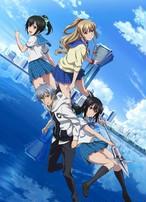 【予約商品】ストライク・ザ・ブラッド Ⅱ OVA Vol.3(Blu−ray Disc) 3/29発売予定