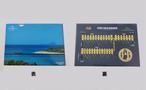 【京都鉄道博物館展示記念】丹後くろまつ号 クリアファイル