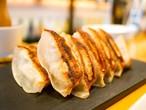 50個入 羊肉とパクチー 梁さんの焼き餃子