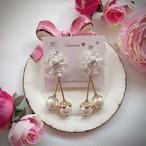 flower chandelier♡