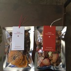 バレンタイン Kiln × KAMAKURA CHIP CHIP コラボチョコレートグラノーラ 2種パック