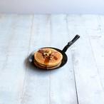 ターク プレスパン ベントハンドル 浅型20cm(機械生産)