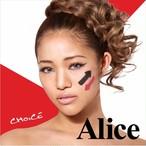 【直筆サイン入りCD】CHOICE/Alice