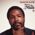 【LP】Marvin Gaye - You're The Man