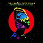 """【ラスト1/10""""】TONY ALLEN & JEFF MILLS - TOMORROW COMES THE HARVEST"""