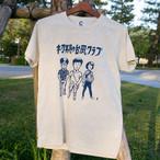 初期の台風クラブ LPジャケT 【青ジャケ】