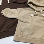 『翌朝発送』link-hoodie【kids】
