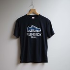 RUNSICK TRAIL T-SHIRTS 最終入荷