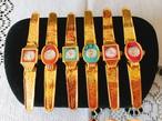 昭和レトロ  駄菓子屋 ブリキ おもちゃ 腕時計