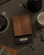 Wood Reminder / PROLOG x TARPtoTARP Wネームモデル