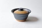 【増田 哲士】ミニ円盤鍋(耐熱)