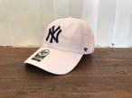 JacksonMatisse × 47 NY CAP (white)