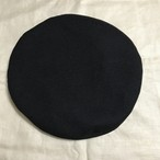 5/2発送 Super Big Beret BLACK