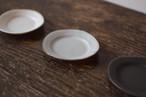 リムオーバル皿(豆) / 馬場勝文