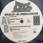 Fat Boy / Max-A-Million