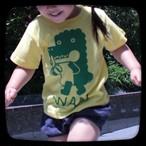 熱川ばにお  オリジナルTシャツ 子供用