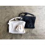 SLOW(スロウ) SLOW&CO×ANK Limited Herringbone Shoulder  Bag