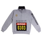 BORMAN(Gray)