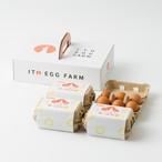 あっぱれ卵セット 6個入×4